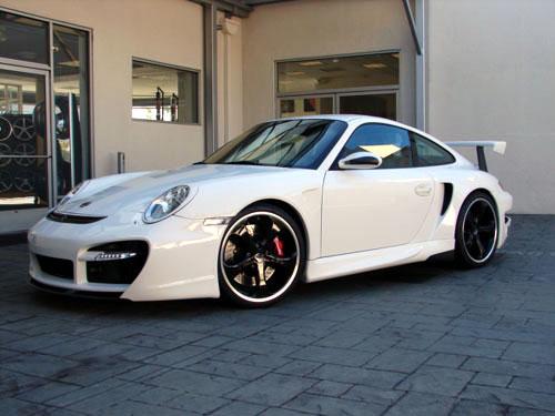 TechArt Porsche for Sale | MotorworldHype