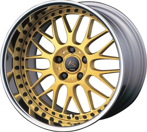wilsson: Toyota Aristo & TA40 - riisikipot Work_vsxx_gold