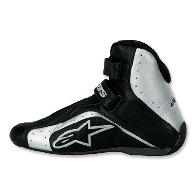 Nike Air Force 1 Mid (Kids) - Black / Black, 3.5 M US