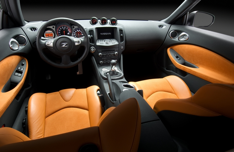 We Want To Drive One: 2009 Nissan 370Z