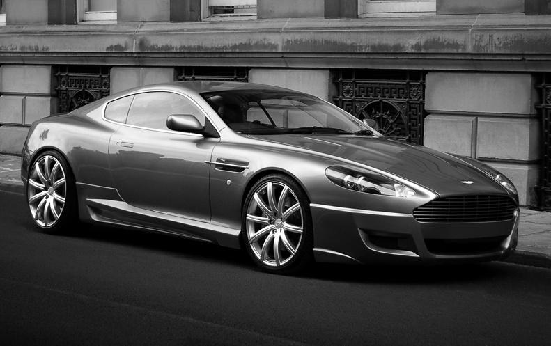 Aston Martin Dbr9 Gt. Tags: · Aero Kit, Aston Martin
