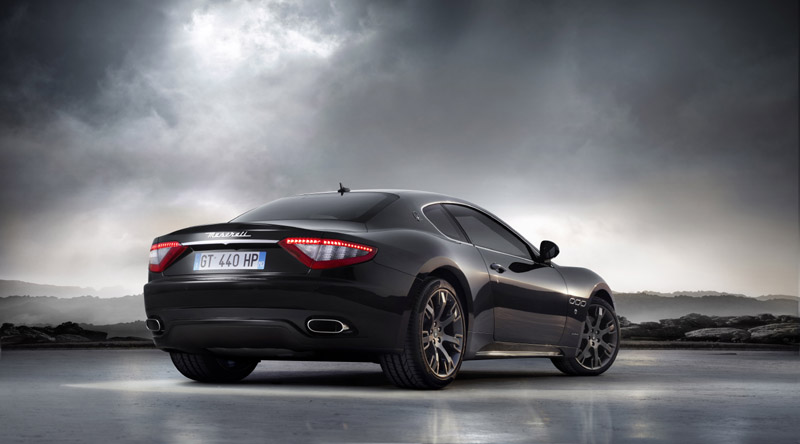 If We Had The Money: Maserati Granturismo S