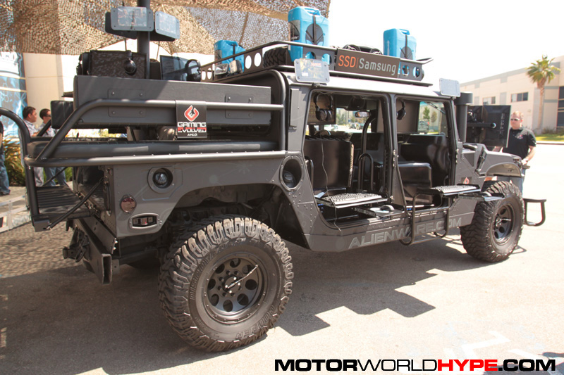 Humvee Front Axle : Is the hummer h coming back autos post