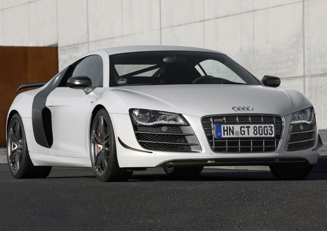 Hype News Audi Gives R GT A Shiny New MSRP MotorworldHype - Audi r8 msrp