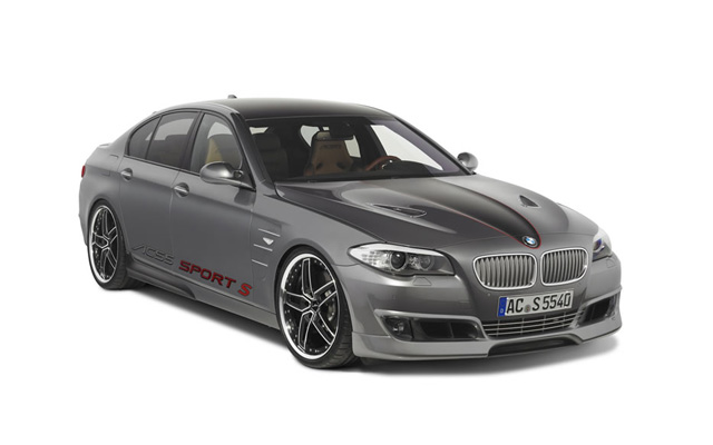 2011 hamann bmw 5 series f10 m technik. The new 2011 (F10) BMW 5