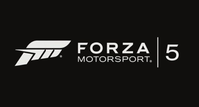 ForzaMotorsport5OfficialLogo