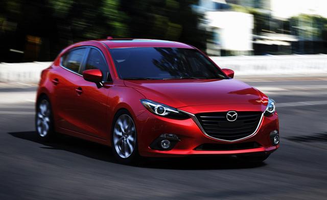 ... Mazdaspeed3, Rumor. Today ...