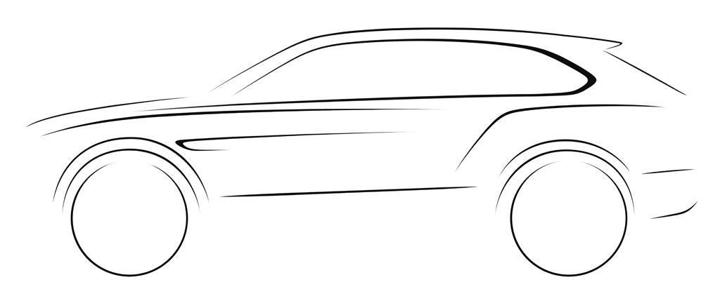Hype Bentley Gives Ok To Suv Motorworldhype