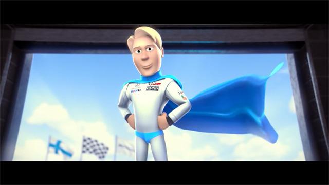 McLaren_Tooned_MikaHakkinen