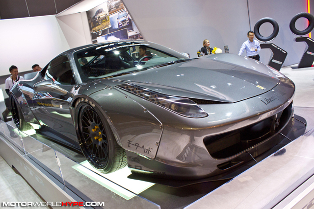 SEMA2013_LibertyWalkFerrari458_small