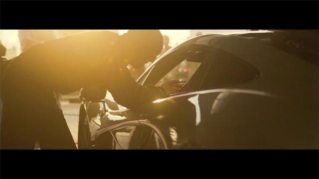 McLarenP1vsTheNurburgring