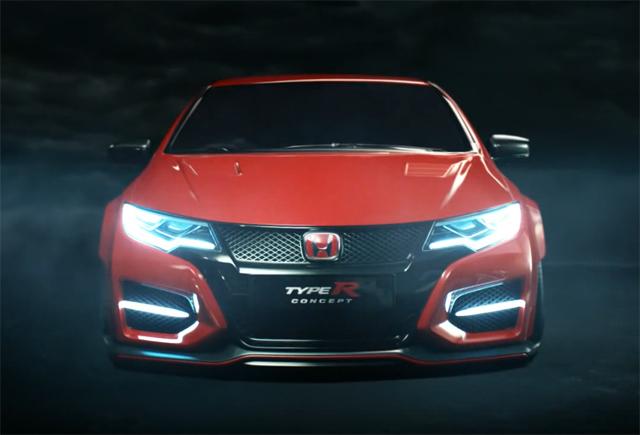 2014_Civic_TypeR_concept