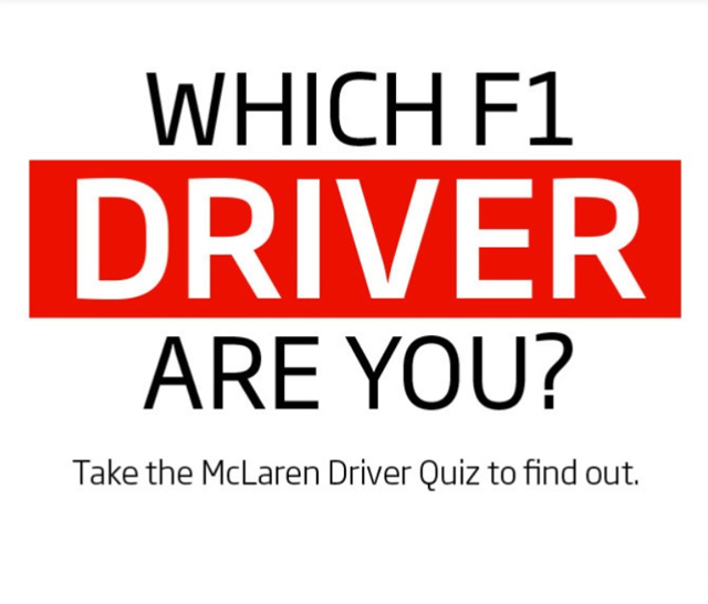 McLaren_F1_Driver_Quiz