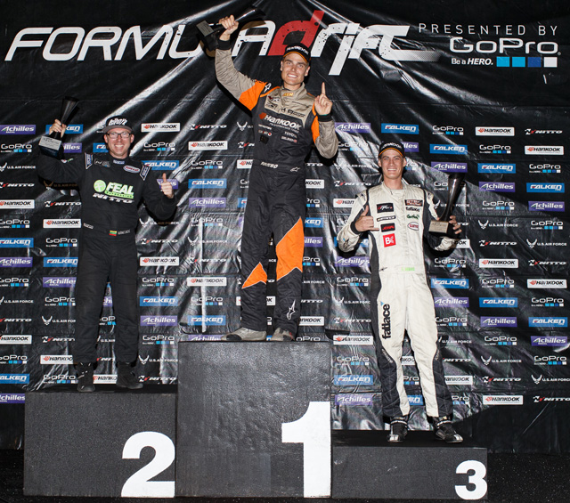 FormulaDrift2014_Texas_Podium_small