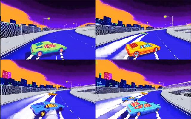 DriftStage_Multiplayer