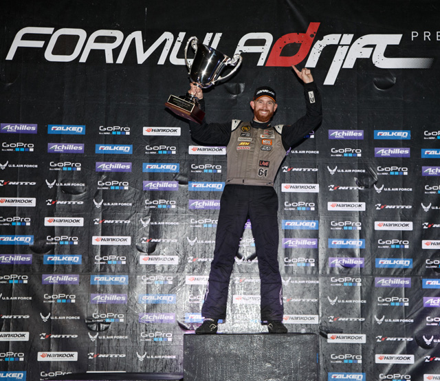 FormulaDrift2014_ChrisForsbergChampion