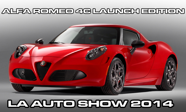 LAAutoShow2014_AlfaRomeo4CLaunchEdition_small