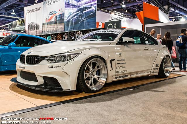 SEMA2014_LibertyWalk_BMW_M4_small