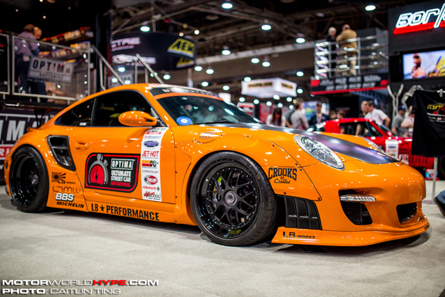 SEMA2014_LibertyWalk_Porsche997_small
