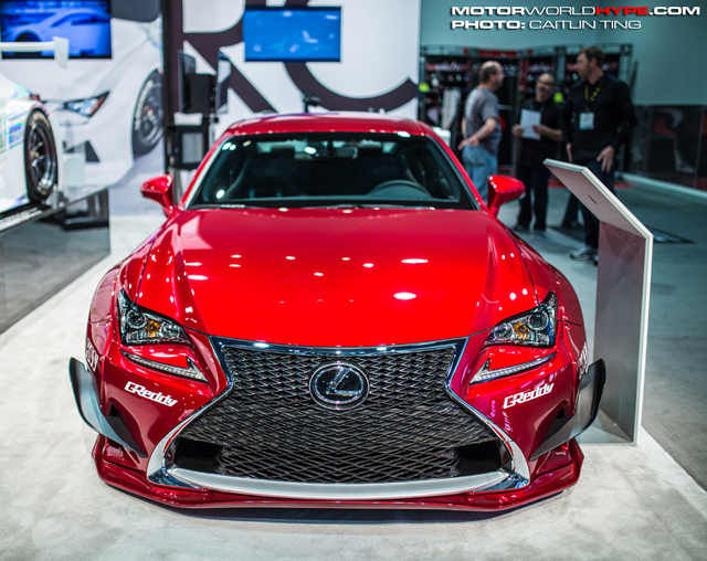 SEMA2014_RocketBunny_LexusRC_small