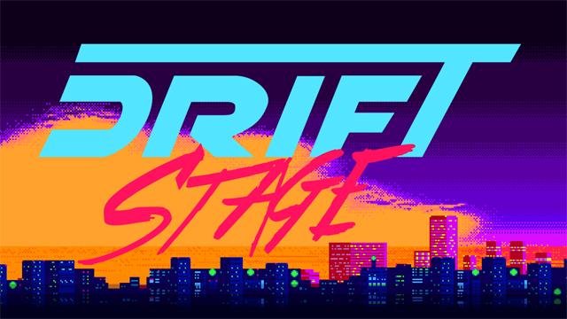 DriftStage