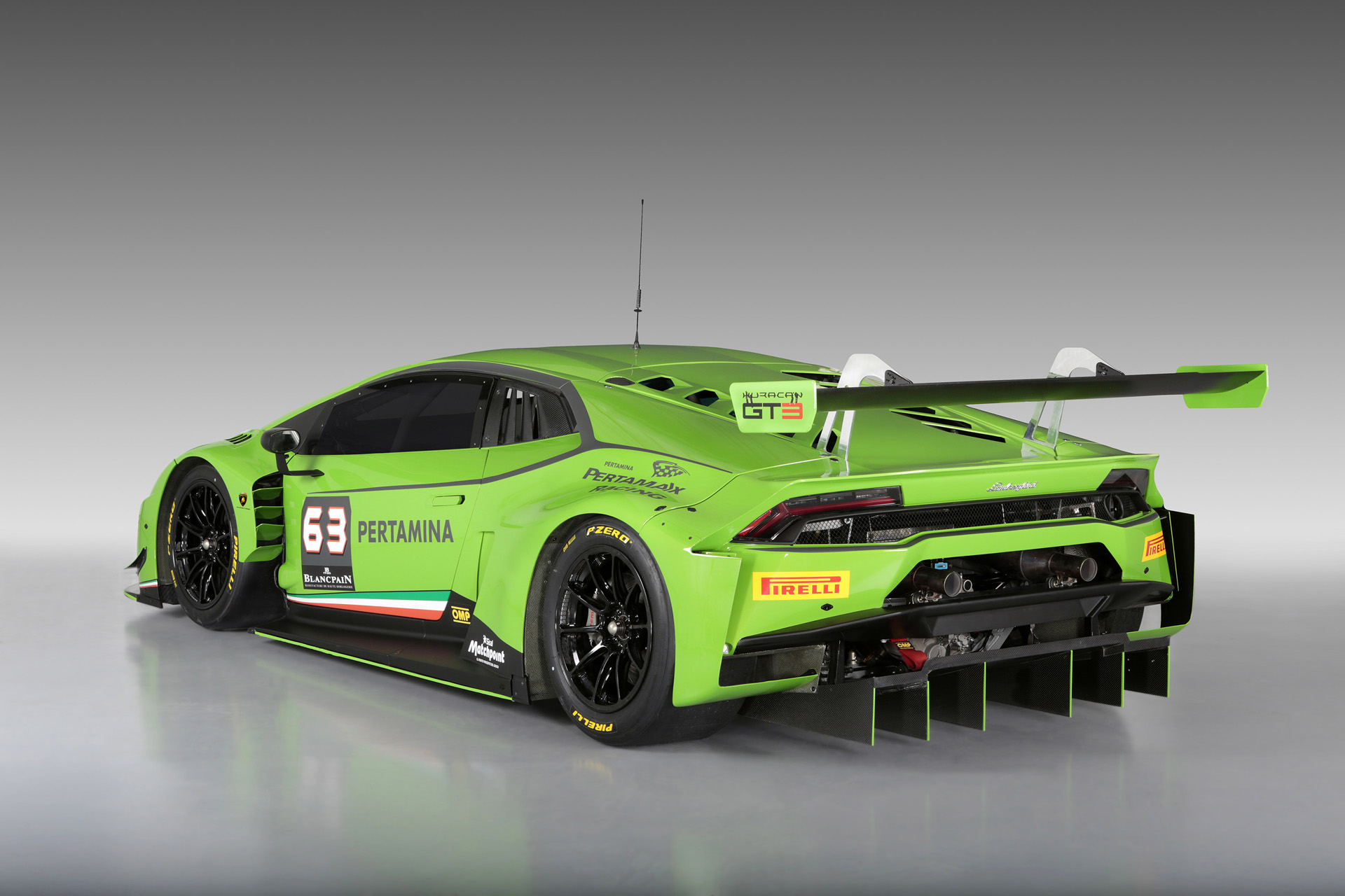Lamborghini_Huracan_GT3_2 Fabulous Lamborghini Huracan Need for Speed 2015 Cars Trend