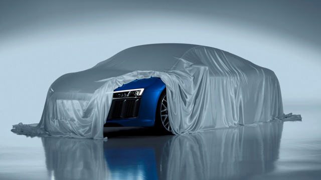 Audi_R8_laser_headlights