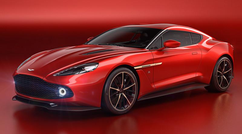 Aston Martin Vanquish Zagato Concept_small