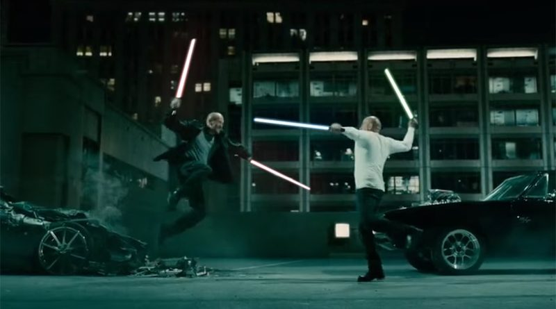 Fast7_StarWars_MashUp_Video