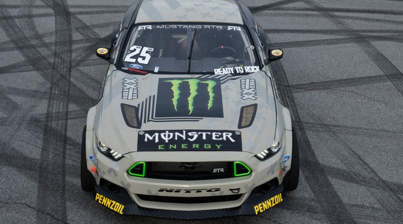 2017-RTR-Motorsports-Vaughn-Gittin-Chelsea-DeNofa-test-17