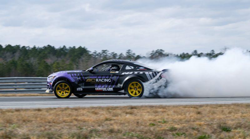 2017-RTR-Motorsports-Vaughn-Gittin-Chelsea-DeNofa-test-30