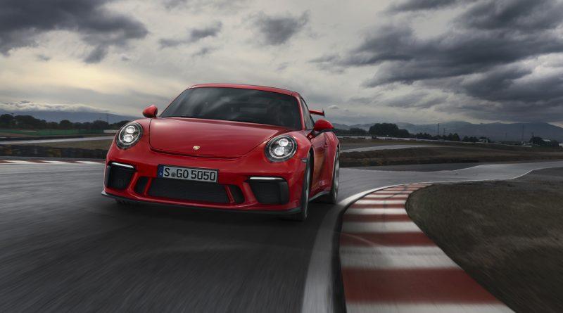 2018_Porsche_911_GT3_8