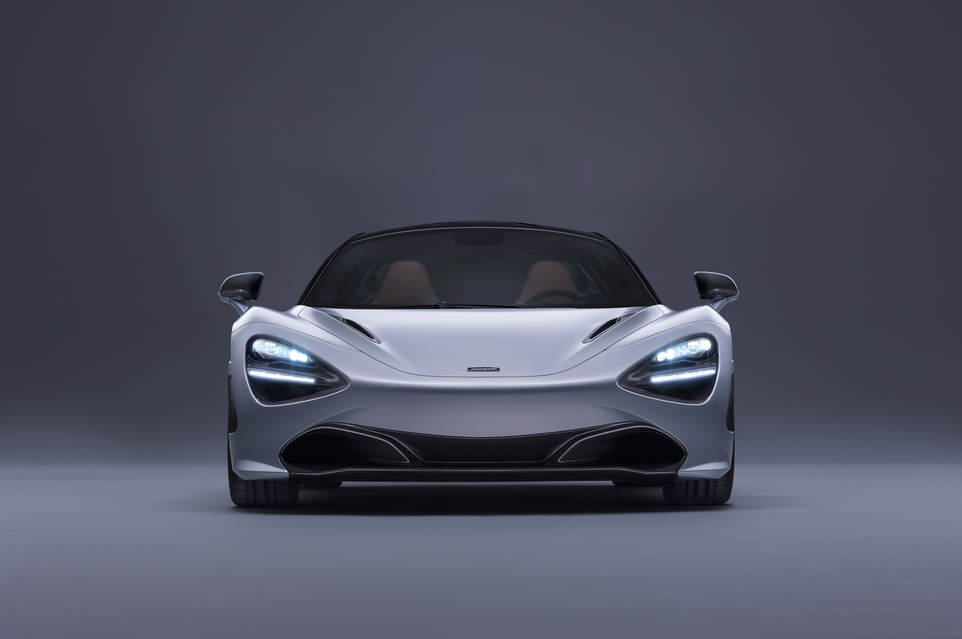 hype: the mclaren 720s finally sheds its camouflage (video