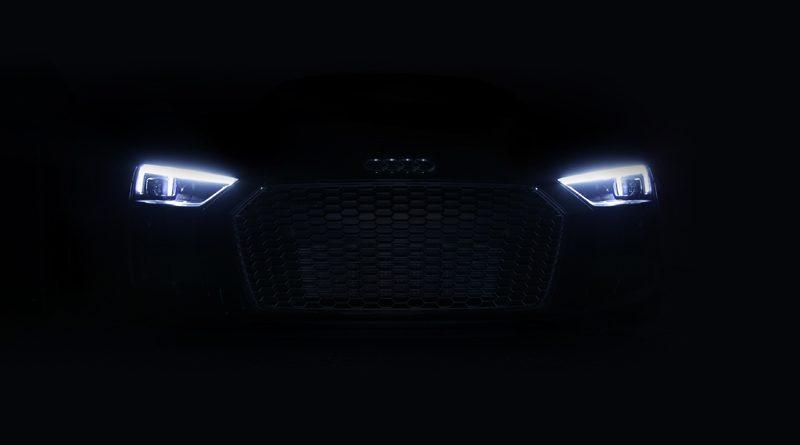 AudiR8V10pluslaserheadlights