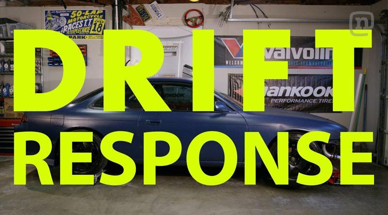 DriftResponse