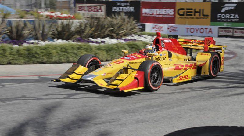 Breaking Toyota Withdrawls From Long Beach Grand Prix Sponsorship