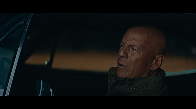 """DIE HARD IS BACK"" Advance Auto Parts commercial featuring Bruce Willis as John McClane"