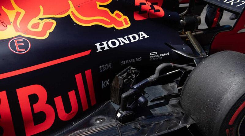 Honda Leaving F1 After 2021 season