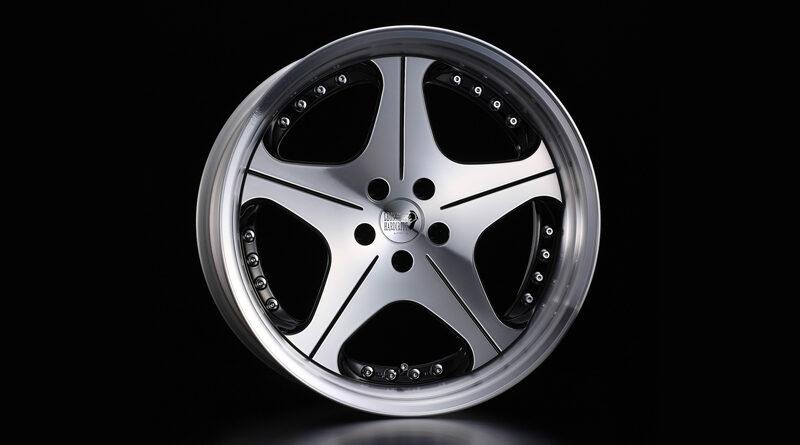 Leon Hardiritt Orden wheel