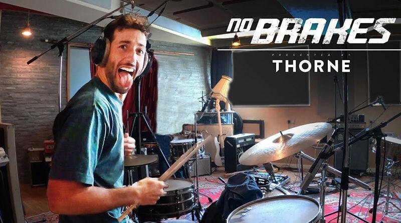 "Daniel Ricciardo's YouTube vlog ""No Brakes"" episode 4"