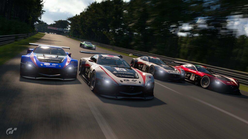 Gran Turismo World Finals 2020