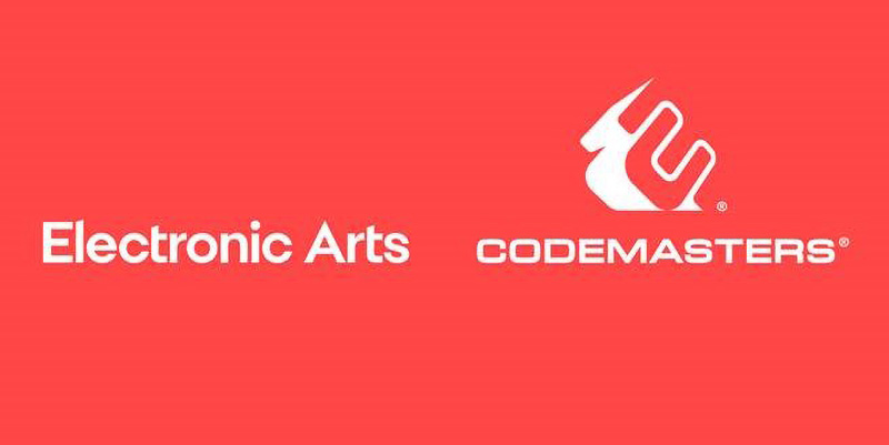 Electronic Arts announces acquisition of UK racing game developer and publisher Codemasters