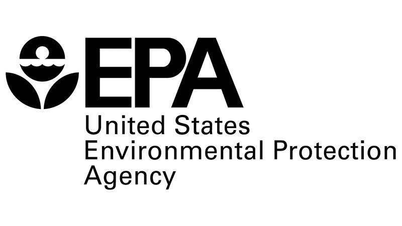 United States Environmental Protection Agency logo