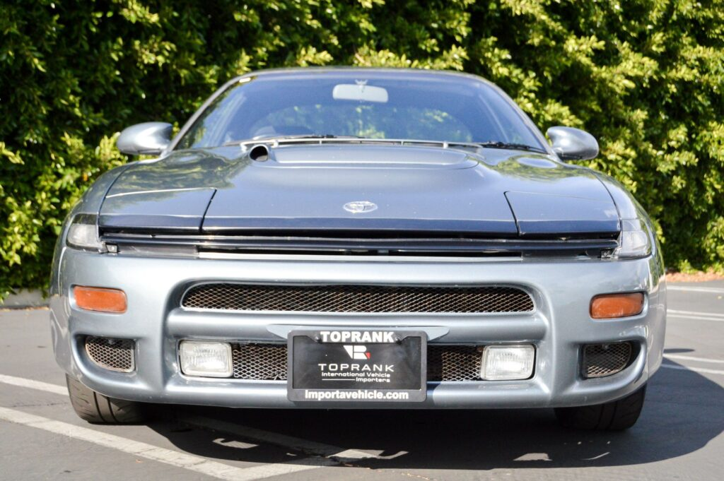 1991 Toyota Celica GT-FOUR RC for sale at TopRank Importers