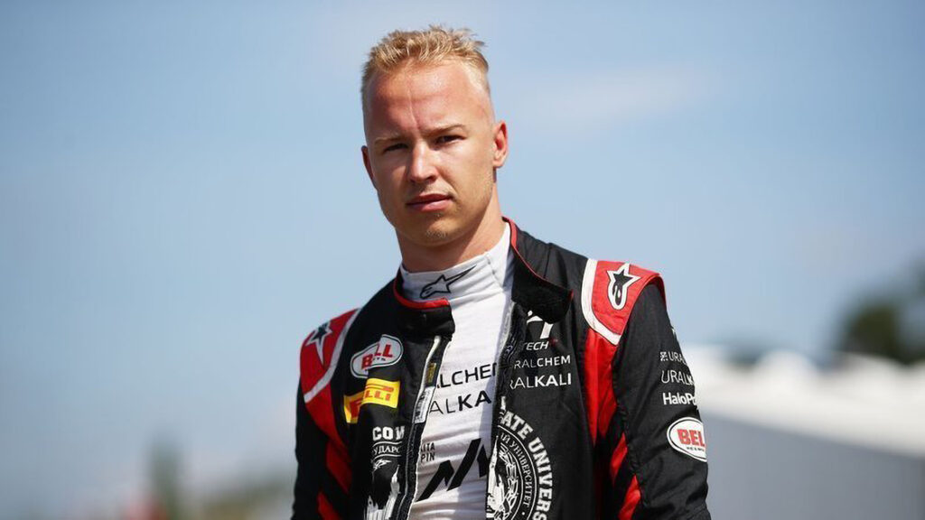 Fans petition to ban Nikita Mazepin from F1 has almost 50,000 signatures