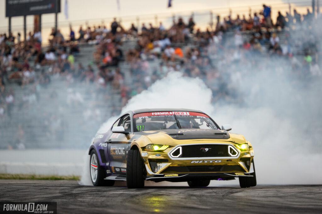 Formula Drift New Jersey 2021