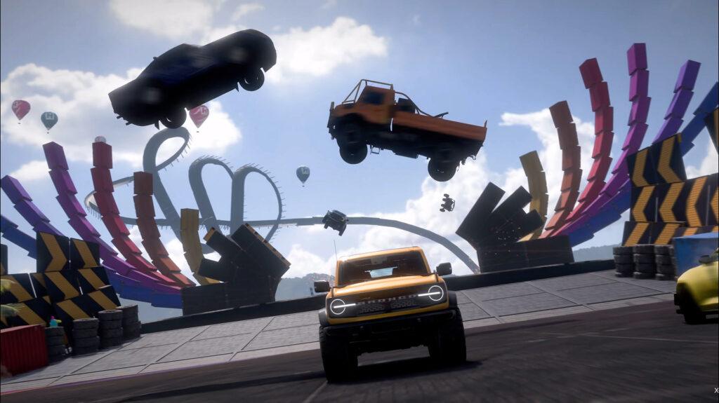 Forza Horizon 5 EventLab
