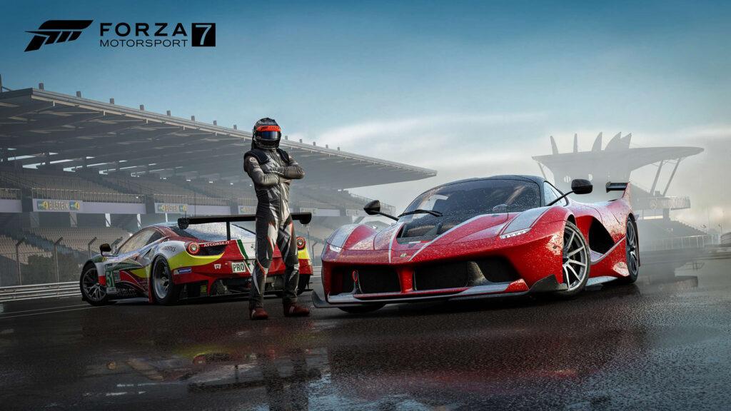 "Forza Motorsport 7 reaching ""end of life"" status"